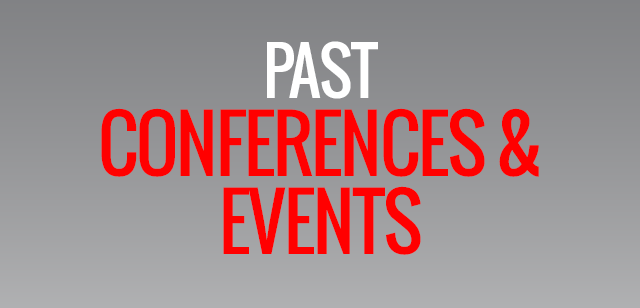 Past Conference Events