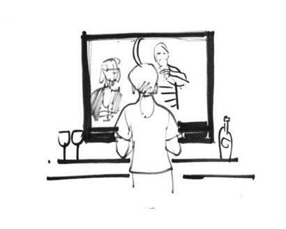 Emerging Technology Timeline: Virtual Wine Tasting