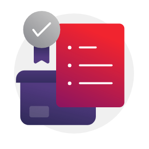 Certify Product Icon