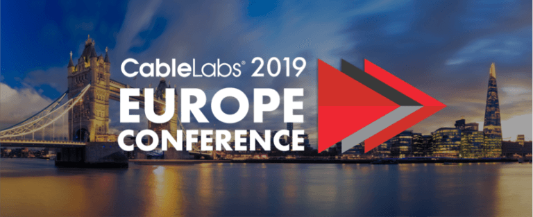 Event Image for 'CableLabs Europe Conference 2019'