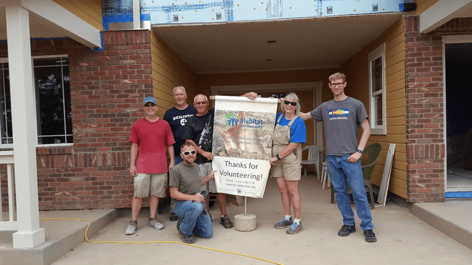 CableLabs Gives Charity