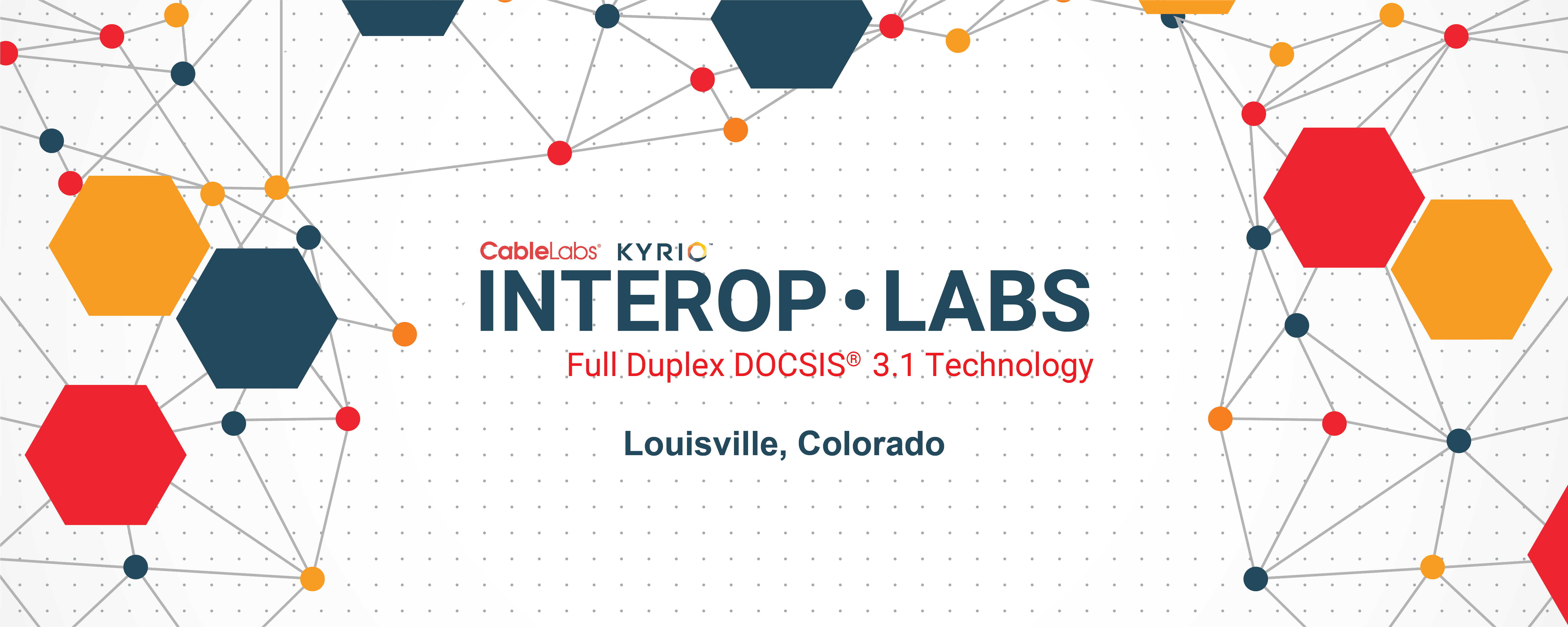 Interop·Labs Full Duplex (FDX) DOCSIS® 3.1 April 2019
