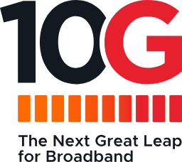 10G: The Next Great Leap for Broadband