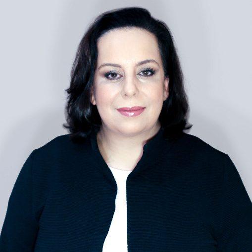 Mariam Sorond's headshot