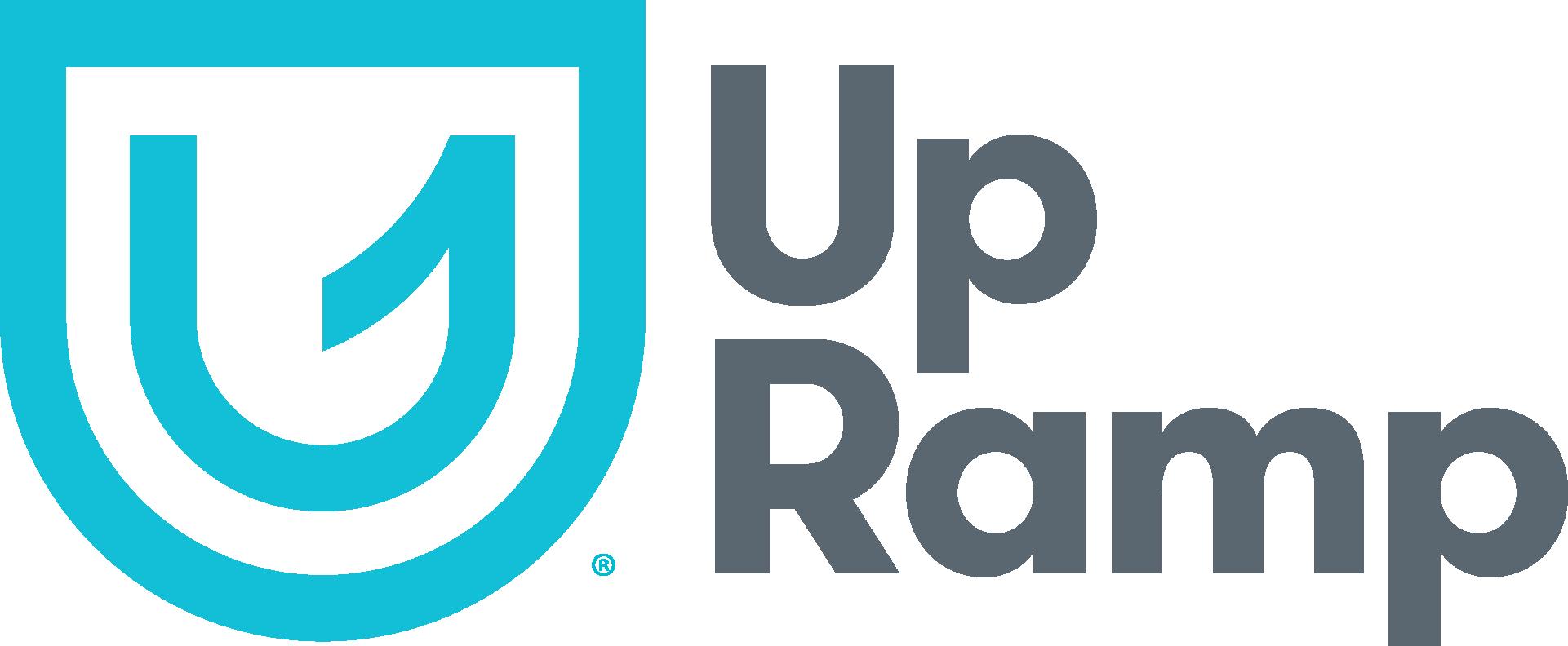 UpRamp Logo