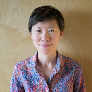 Jennifer Andreoli Fang