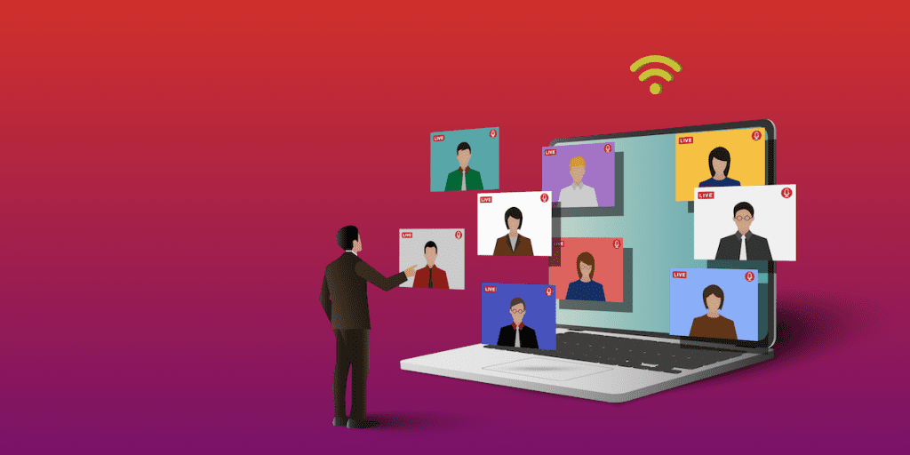 Expanded Testing of Video Conferencing Bandwidth Usage Over 50/5 Mbps Broadband Service