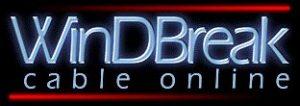 WinDBreak Cable logo