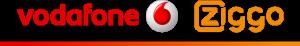 VodafoneZiggo logo