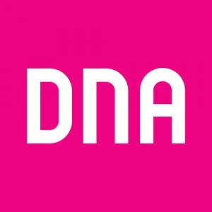 DNA Welho OY logo