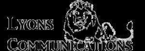 Lyons Communications, LLC logo