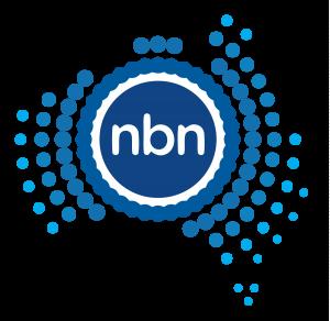 nbn National Broadband Network logo