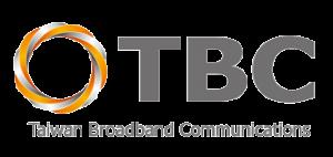 Taiwan Broadband Communications Co. Ltd. (TBC) logo